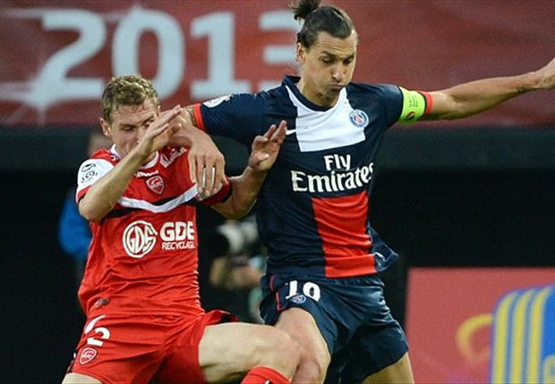 Ibrahimovic considered PSG exit