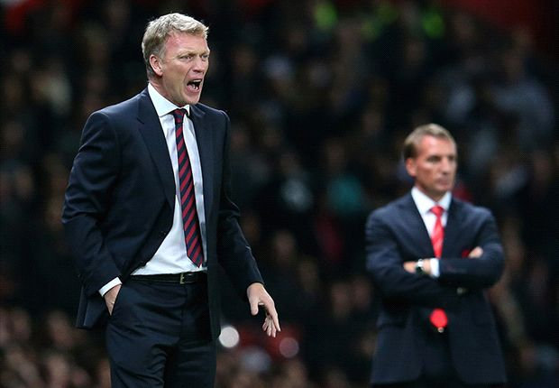 Moyes: I can turn Manchester United's season around