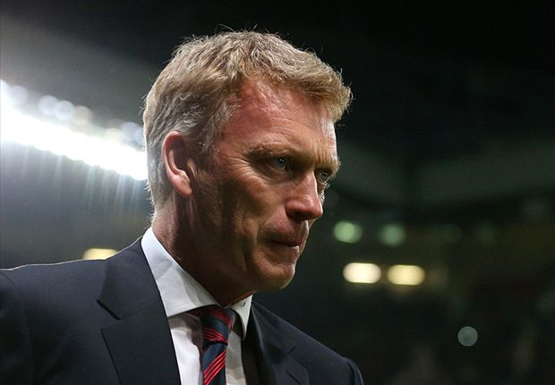 I am the right man for Manchester United, insists Moyes