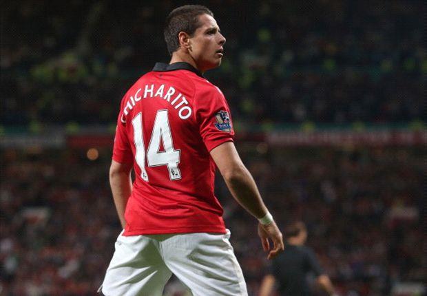 Hernandez pleads for Man Utd chances