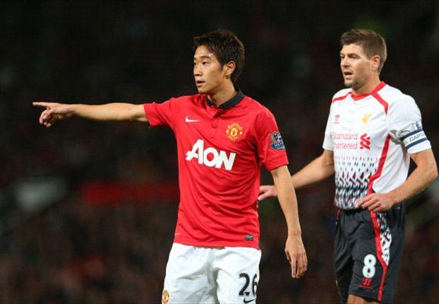 Kagawa still has room to improve, insists Moyes