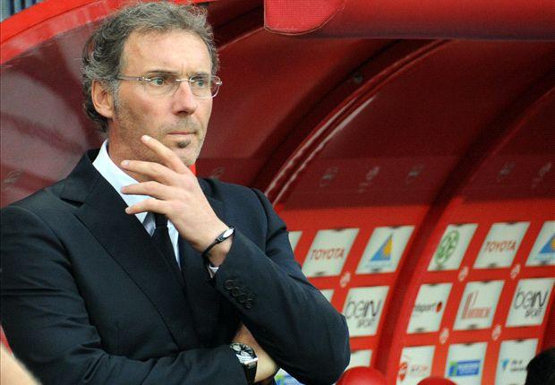 Blanc: PSG suffering without Thiago Silva