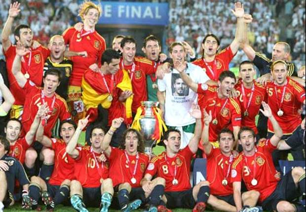 Spain may need extra time to complete the Italian job in the Euro 2012 final