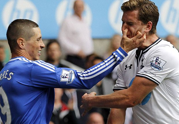 Torres will not face retrospective action over Vertonghen incident