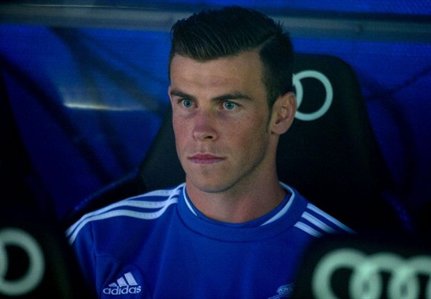 Ancelotti: Bale is not happy - he wants to play