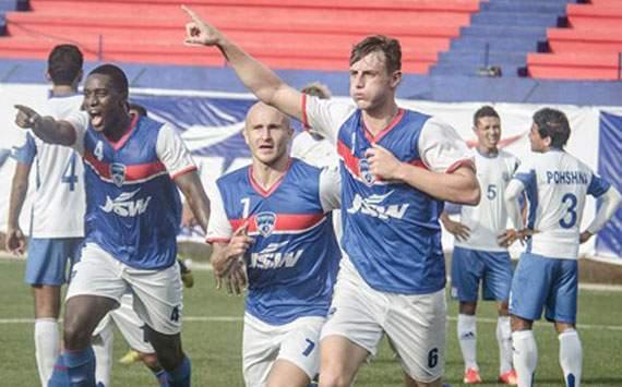 John Johnson - Bengaluru FC