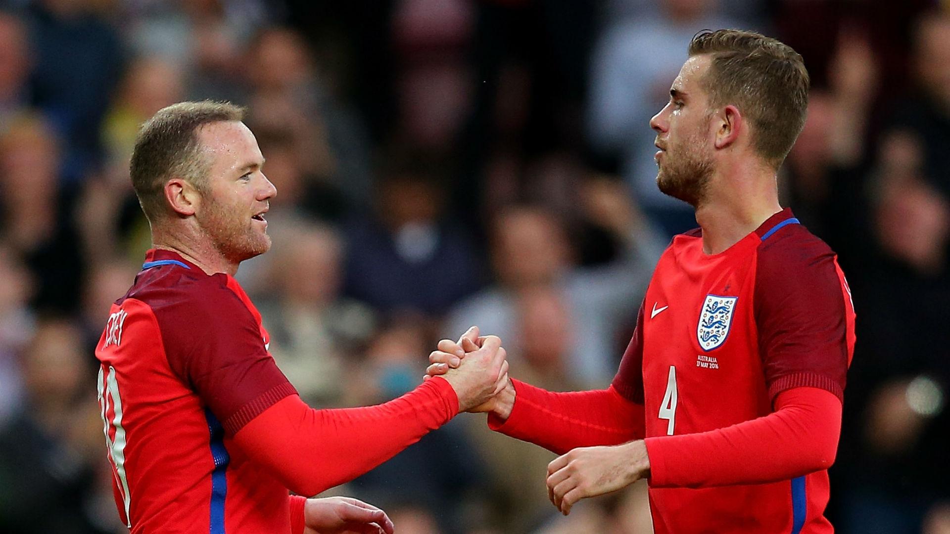 برد 2 بر 1 انگلیس برابر استرالیا در بازی دوستانه فوتبال؛ گلزنی راشفورد در اولین بازی ملی