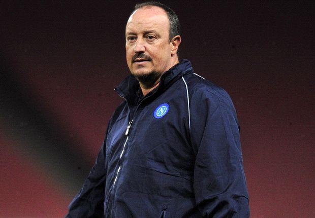HLV Benitez thất vọng với các học trò sau trận thua Arsenal
