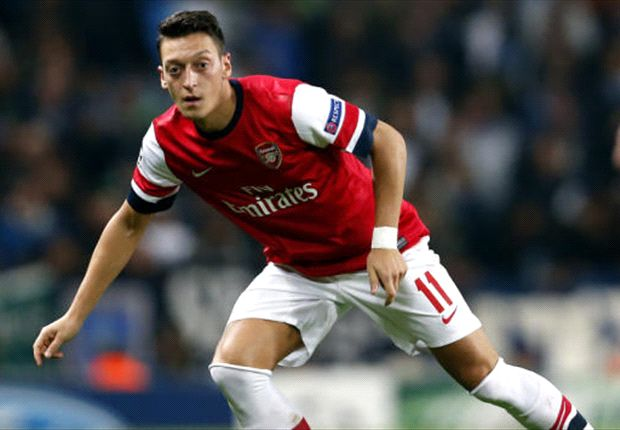 Wenger expects Ozil to be fit for Norwich clash