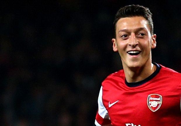 Arteta: Ozil là thông điệp thách thức của Arsenal