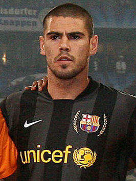 Manchester United Have Not Bid For Barcelona's Victor Valdes - Agent