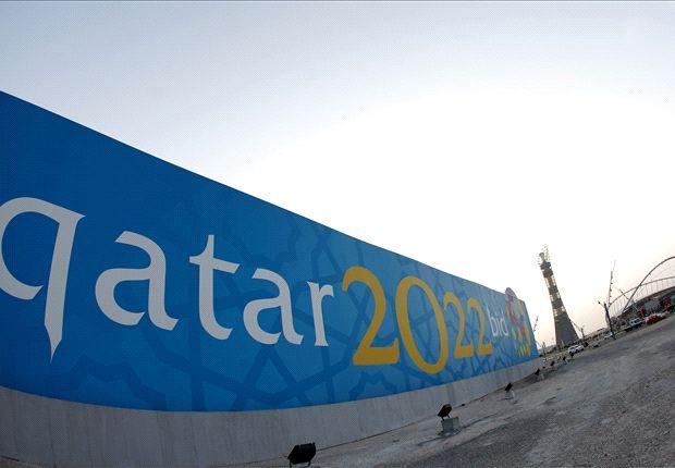 FIFA bối rối vì World Cup 2022