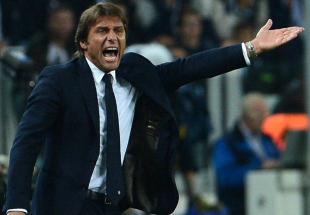 Conte rejects Mourinho comparisons