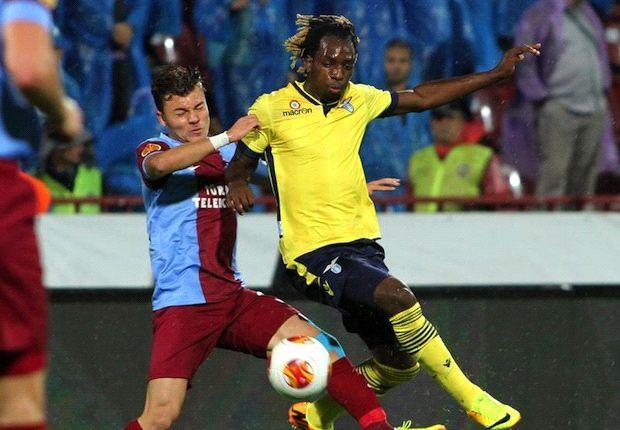 3-3 sul campo, ma i tifosi del trabzonspor si vendicano e hackerano il sito della lazio: