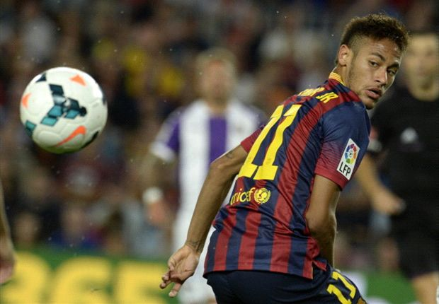 Neymar: I'm still the same player
