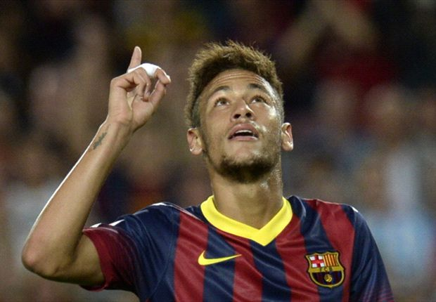 Barcelona miss Messi, says Neymar