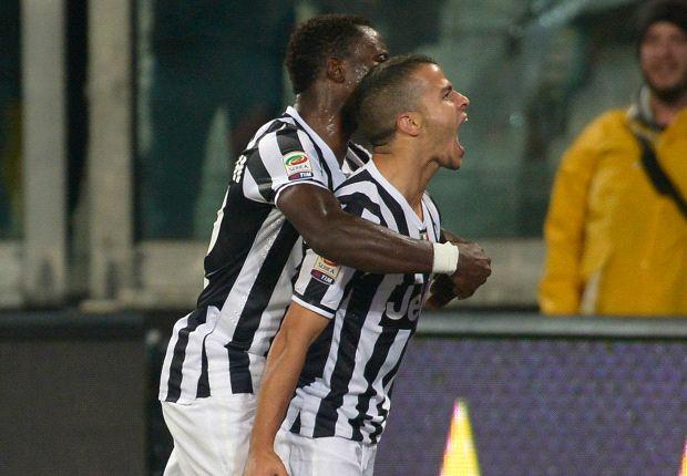 Conte: Giovinco has proven Juventus fans wrong