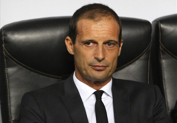 Allegri: Milan just made more mistakes than Juventus