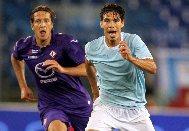 Serie A: Fiorentina sixth after Lazio draw