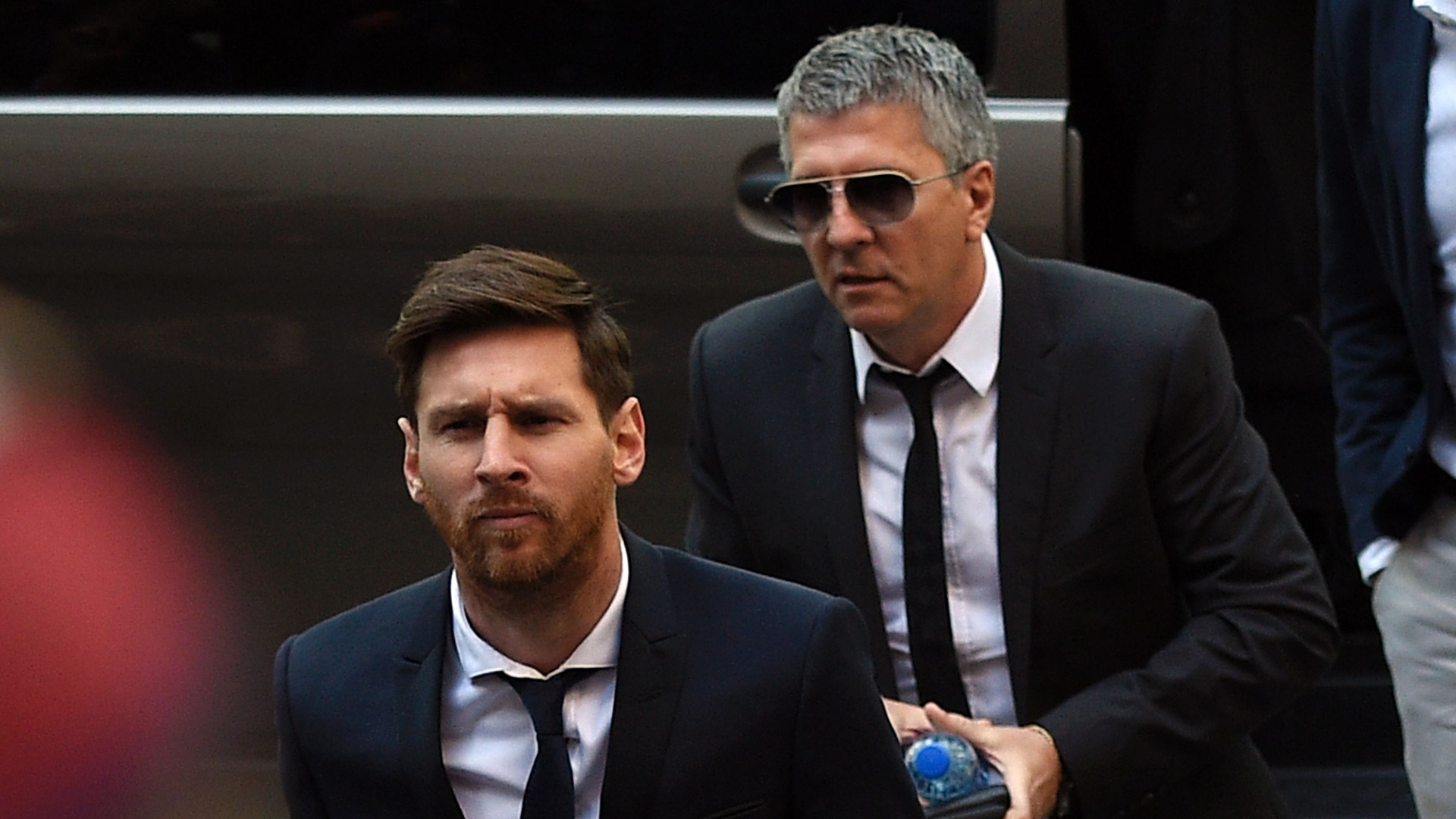 Image result for messi court