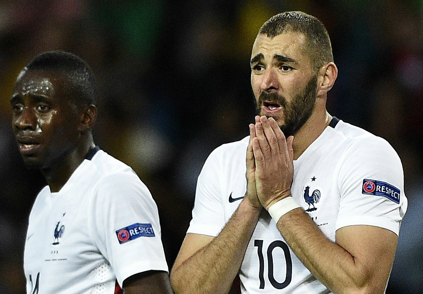 Euro 2016 comment benzema no victim of islamophobia goal merah who was referenced in the note to baghdad killed seven people in 2012 including five at a jewish school after an eight day anti semitic shooting voltagebd Gallery