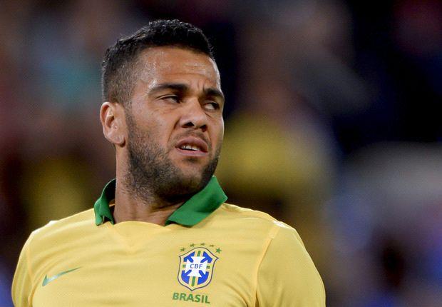 عکس روز: پیراهن تیم ملی برزیل برای جام جهانی 2014