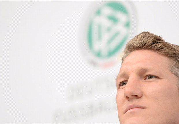 شواین اشتایگر:هدف من قهرمانی در جام جهانی است