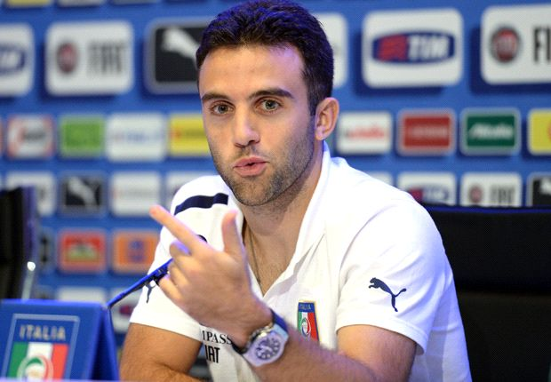 Balotelli & I are good for Italy - Rossi