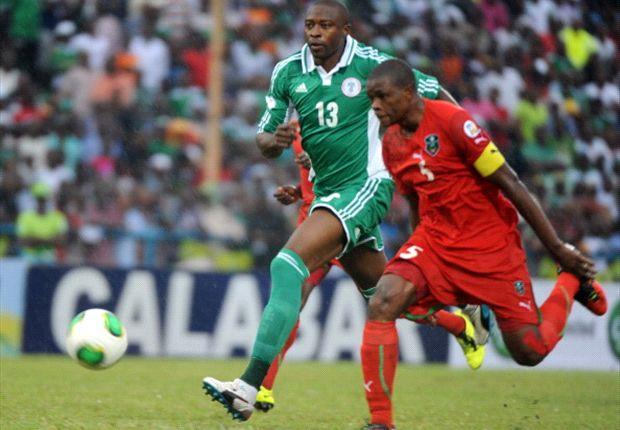 World Cup ticket enough motivation to beat Ethiopia, says Ameobi