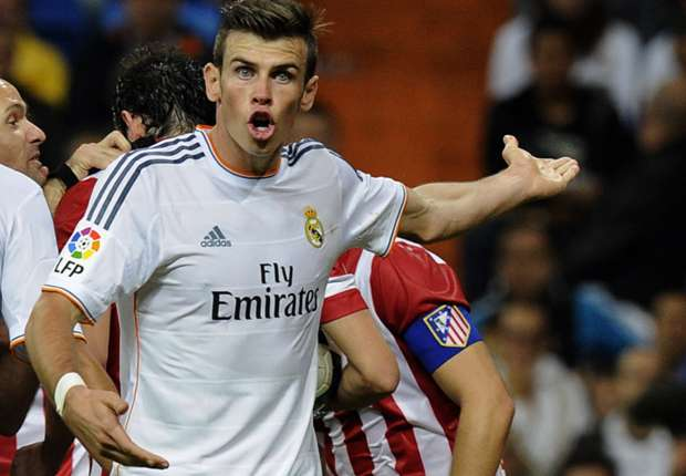Bale will never score as many goals as Ronaldo, insists Salgado