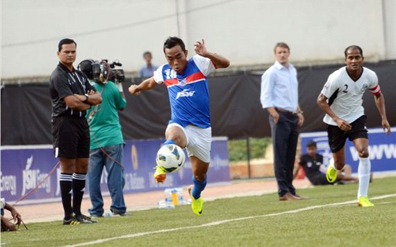 Beikhokhei - Bengaluru FC