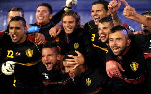 El reto de Bélgica solo acaba de empezar