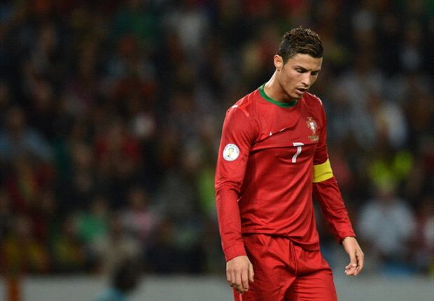 World Cup play-off draw: Portugal meet Sweden, France face Ukraine