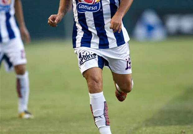 Gimenez: History Will Minimize Pachuca's Success