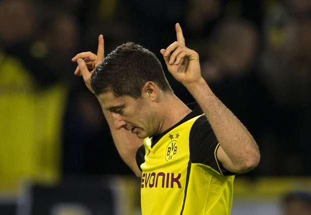 Arsenal, Chelsea & Manchester United keep tabs on Lewandowski