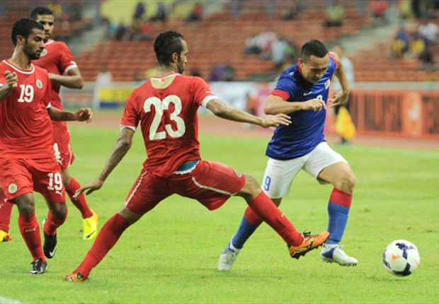 Video: Malaysia vs Bahrain