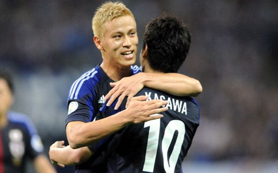 Japón puede ser el siguiente primerizo en ganar un Mundial