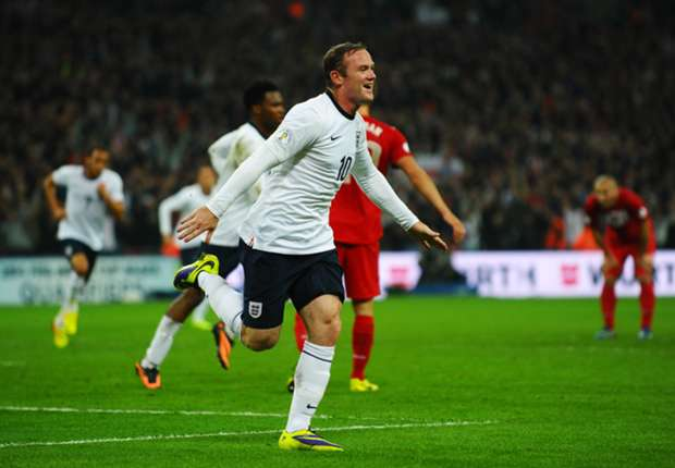 World Cup glory would be 'icing on the cake' - Rooney
