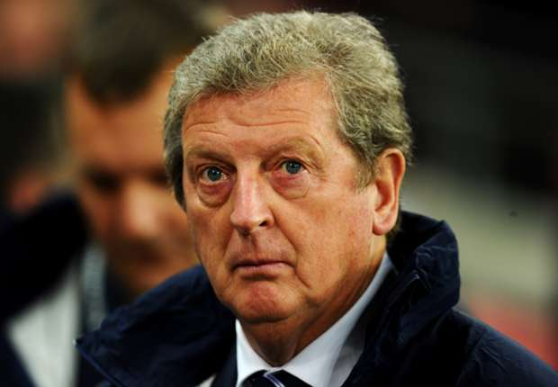 England are not World Cup favourites, warns Hodgson