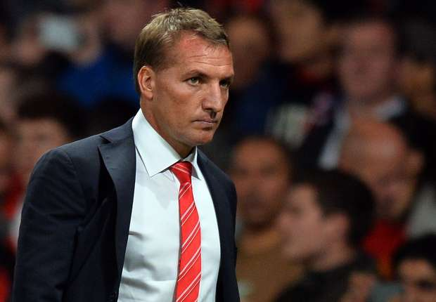 Rodgers: I worry about Liverpool playing well