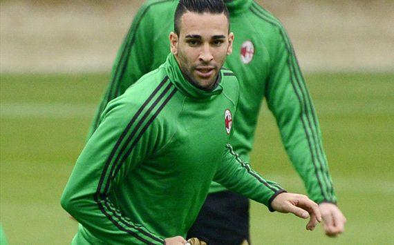 دانلود بازی بارسلونا با گزارش عادل عادل رامی مهره جدید میلان که از والنسیا به این تیم پیوسته ...