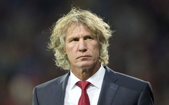Nürnbergs neuer Coach: Gertjan Verbeek