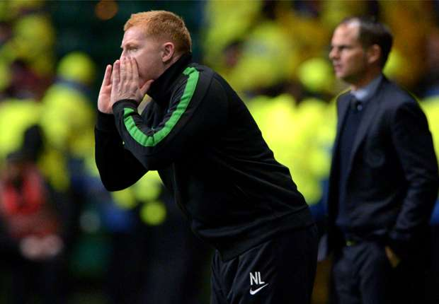 Lennon lauds 'monumental' Celtic after Ajax win