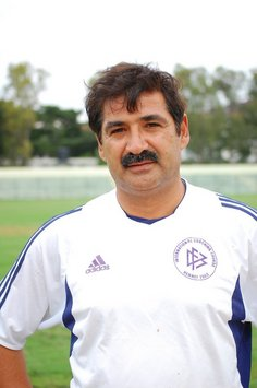 SAFF Championship: The Referee Was Biased And Partial To Us – Afghanistan Coach Yousef Kargar After Losing Final To India