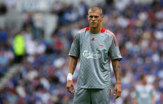 Martin Skrtel: Champions League Exit Can Inspire Liverpool To Premier League Success
