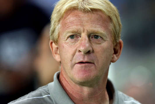Managing Scotland would be an honour, says Strachan