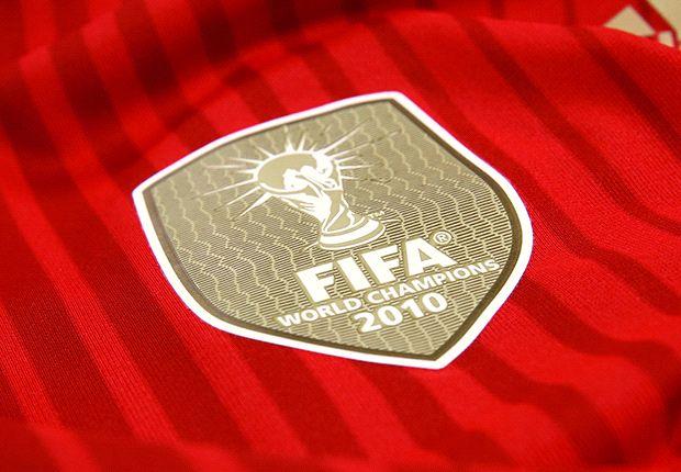 340382 heroa - Spain reveal new kit for World Cup 2014