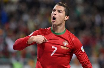 'A memorable week in his finest year to date' Goal's World Player of the Week Cristiano Ronaldo