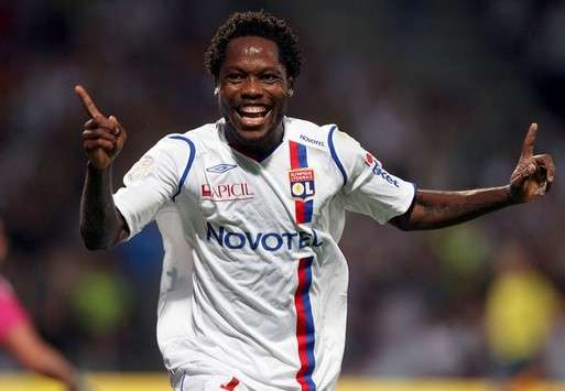 Ligue 1 : Jean II Makoun (Olympique Lyonnais)