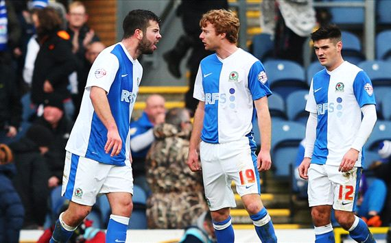 Rattled Rovers | Grant Hanley